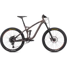 """NS Bikes Snabb 160 27.5"""" raw"""